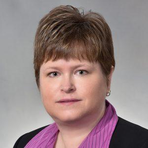 Angela DeWees, PE