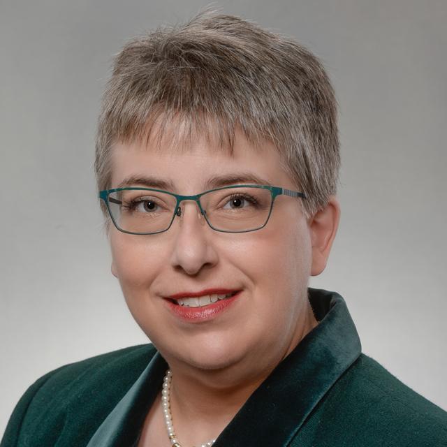 Mary Bloswick