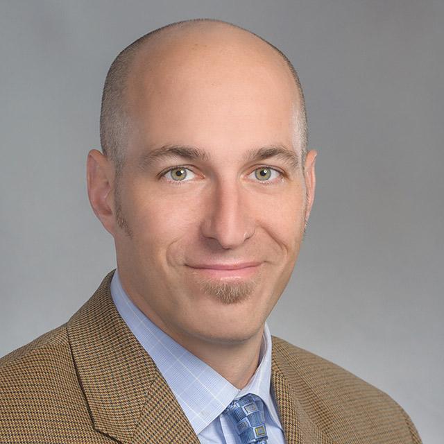 Matthew K. Nutter, PE