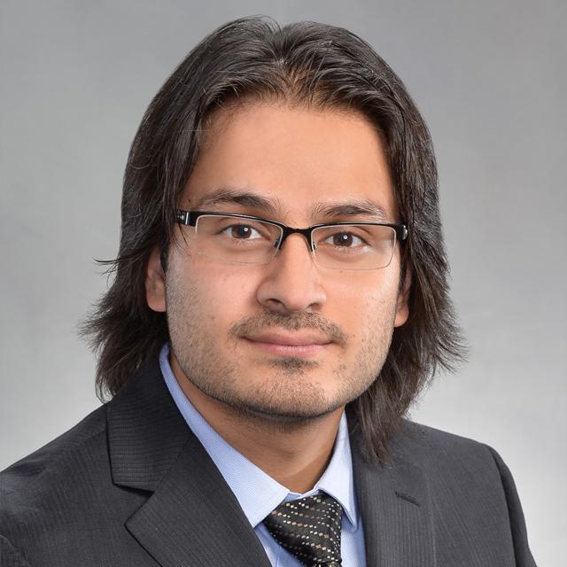 Samrakshak Lamichhane, PE