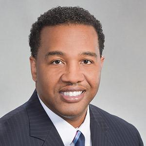 Anthony Warren, PhD