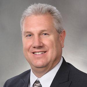 Blake Wilson, MBA, LPG