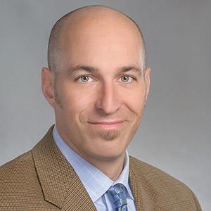 Matt Nutter, PE