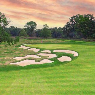 IU Golf Course Renovation