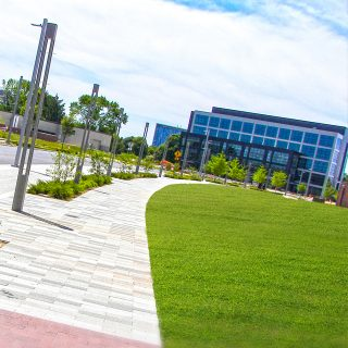 16 Tech Innovation District – Campus