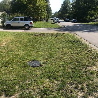 40th & Butler Drainage Improvements Phase II