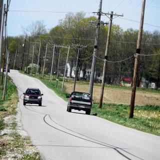 Boone County Thoroughfare Plan