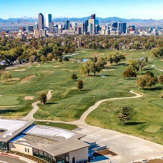 Denver City Park Golf Course
