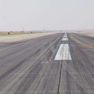 DEN Runway 17R-35L Complex Rehabilitation