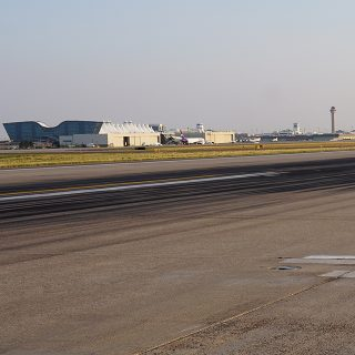 DEN Runway 8-26 Complex Pavement Rehabilitation
