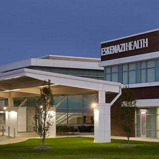 Eskenazi 38th Street Community Health Center
