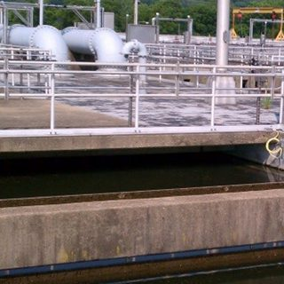 Little Miami Wastewater Treatment Plant
