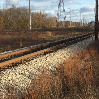 Double Track Hydrologic and Hydraulic Analysis