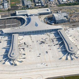 MSY North Terminal Program