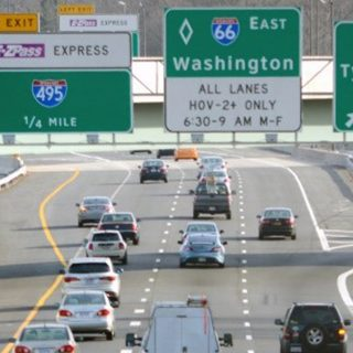 Transform 66 – Outside the Beltway