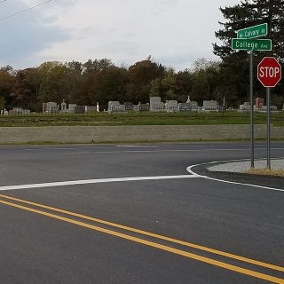 US 231 & CR 700 S Intersection Improvement