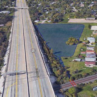 Upper Pogue's Run Drainage Improvements