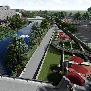 Wildcat Creek Waterfront Improvements