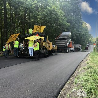Lawrence Resurfacing Projects