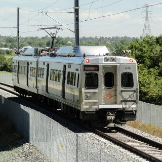 RTD North Metro Rail Line