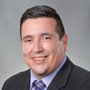 Alfonso Vargas IV, PE, LEED AP, PMP