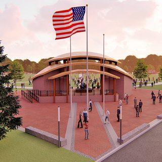 Franklin Amphitheater Park